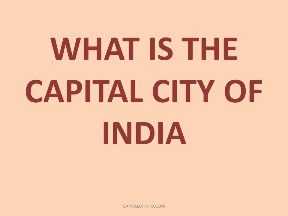 capital of india post independence and before delhi