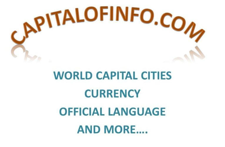 Capital of Egypt: Capital City of Egypt
