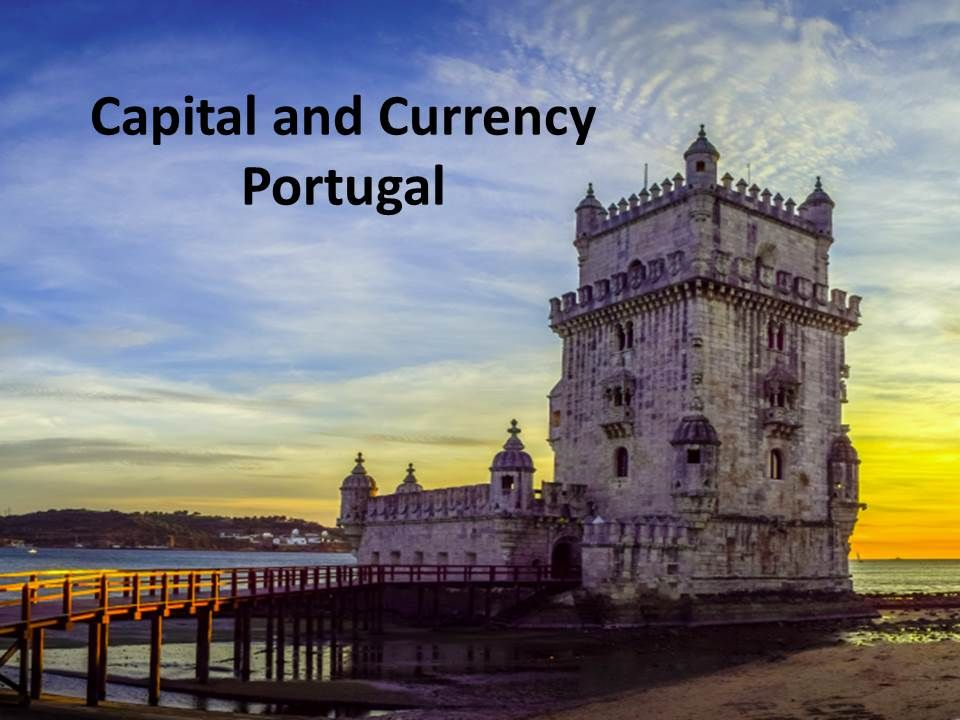 capital of portugal
