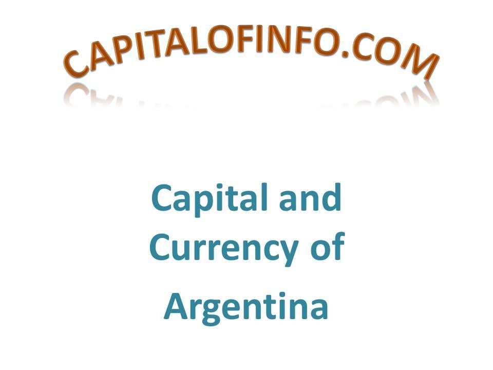 capital of argentina cairo